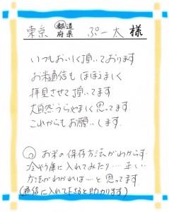 東京都sぷー太sk2k